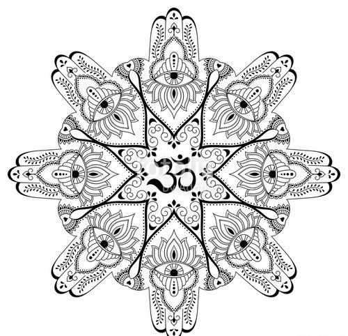 Mandala 2b